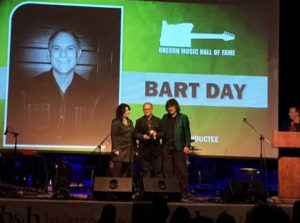 bart day - hall of fame portland